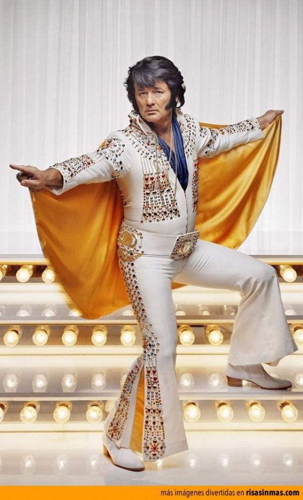 Bill Murray es el Rey