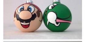 Prepara la navidad con Nintendo