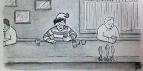 Nadie pregunta cómo está Wally