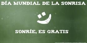Día Mundial de la Sonrisa 2013