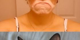 Disfraz de Grumpy Cat