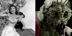 Extraterrestres en el cine