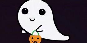 AVISO: imagen impactante de un fantasma real