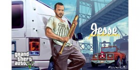 GTA 5 Breaking Bad