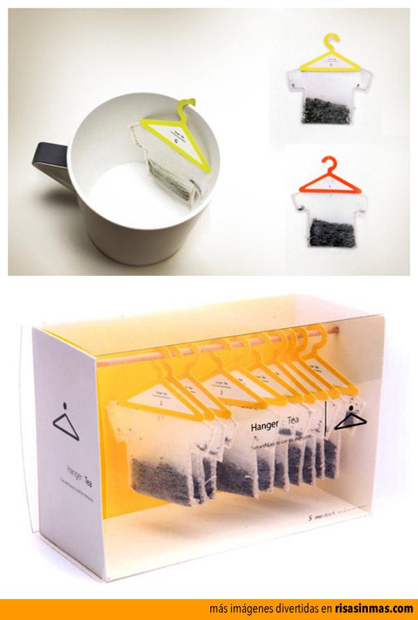 Original infusionador de té
