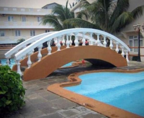 Lo último en ingeniería de puentes