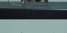 Jugando con las gafas
