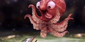 Los primeros años del kraken