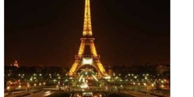La torre Eiffel está en Estados Unidos