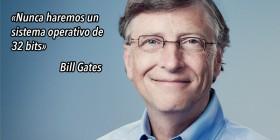 Grandes predicciones: Bill Gates