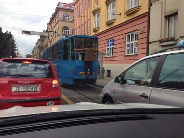 Transporte público gratis