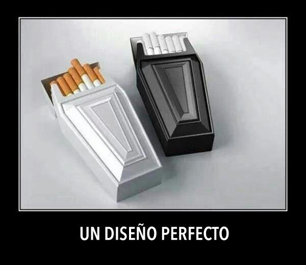 Un diseño perfecto
