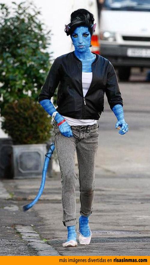 Amy Winehouse Avatar