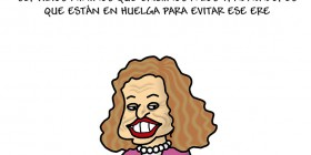 Ana Botella y sus trabalenguas