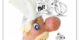 Astérix la patata