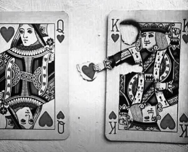 Cartas enamoradas