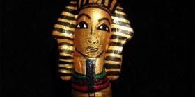 Dedo Tutankamón