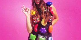 Disfraz de Candy Crush