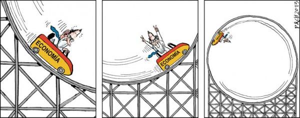Economía Española vista por Rajoy