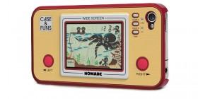 Funda iPhone retro máquina de videojuego