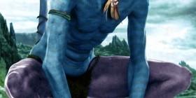 Gollum Avatar