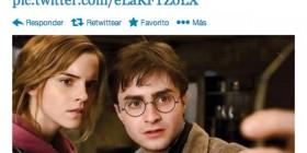 Harry Potter y el Prisionero de Instagram