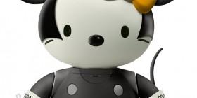 Hello Kitty: Mickey Mouse