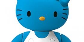 Hello Kitty: Pitufo