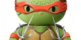 Hello Kitty Raphael (Tortugas ninja)