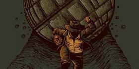 Indiana Jones y la estrella de la muerte