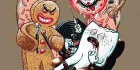 La pesadila de muelas y dientes
