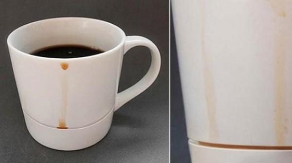 La taza perfecta