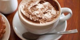 Latte Art: zombie