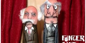 Los abuelos de los teleñecos, Statler y Waldorf