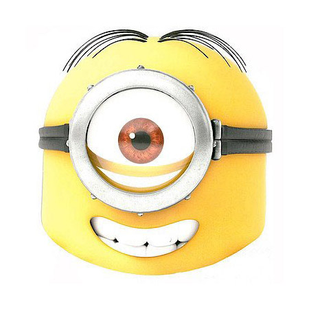 Hunter Minion - Despicable Me Wiki - Wikia