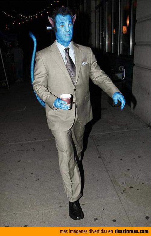 Mel Gibson Avatar