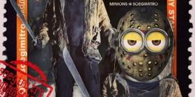 Minion Viernes 13, Jason Voorhees