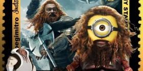 Minions Thor 2: Volstagg
