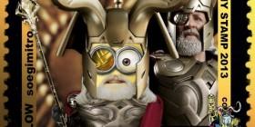 Minions Thor 2: Odin