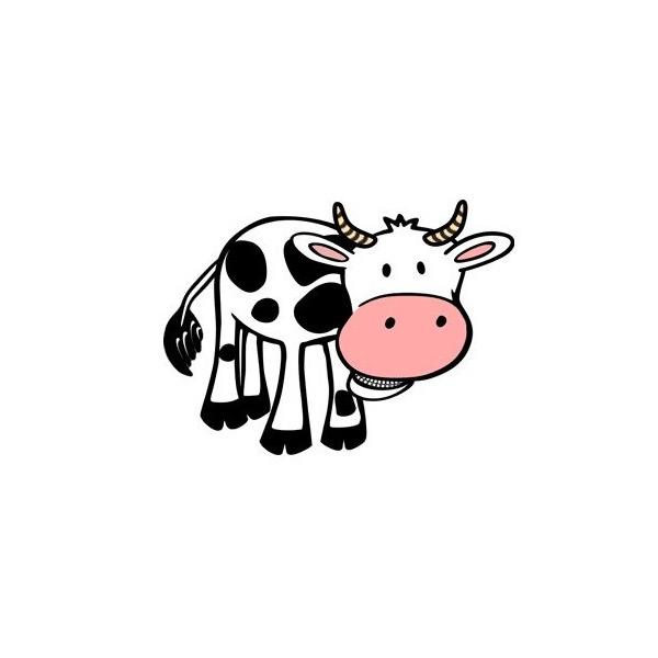 Pasatiempo del día: encuentra a la vaca invisible