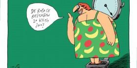 Problemas de sobrepeso