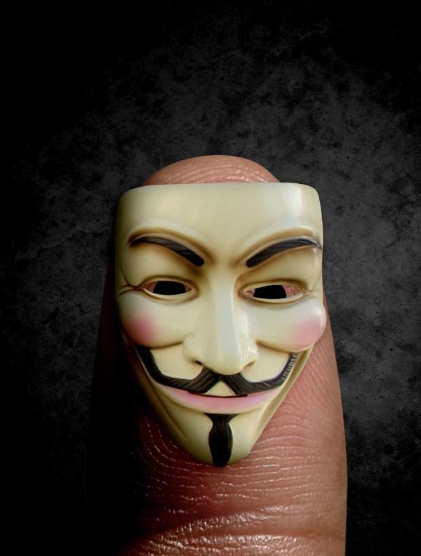 Pulgares célebres: Anonymous