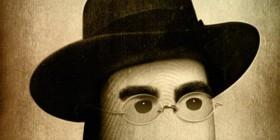 Pulgares célebres: Fernando Pessoa