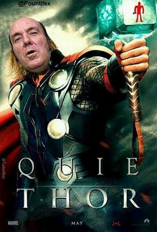 Quie thor