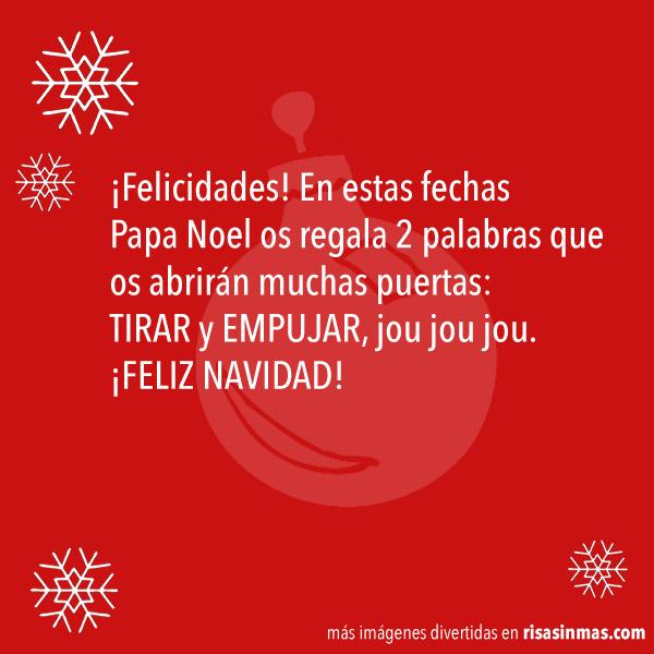 Regalos de Papa Noel