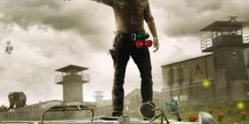 Rick contra los zombies
