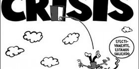 Saliendo de la crisis