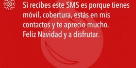 Si recibes este SMS...
