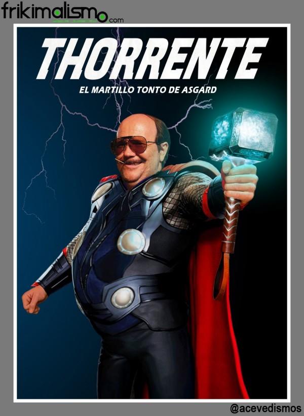 Thorrente