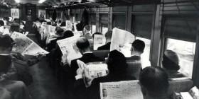 Toda esta tecnología nos hace antisociales